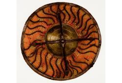 Kalkan (one-handed shield)