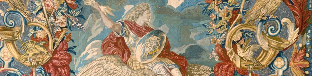 Fashion in European Armor, 1600–1700