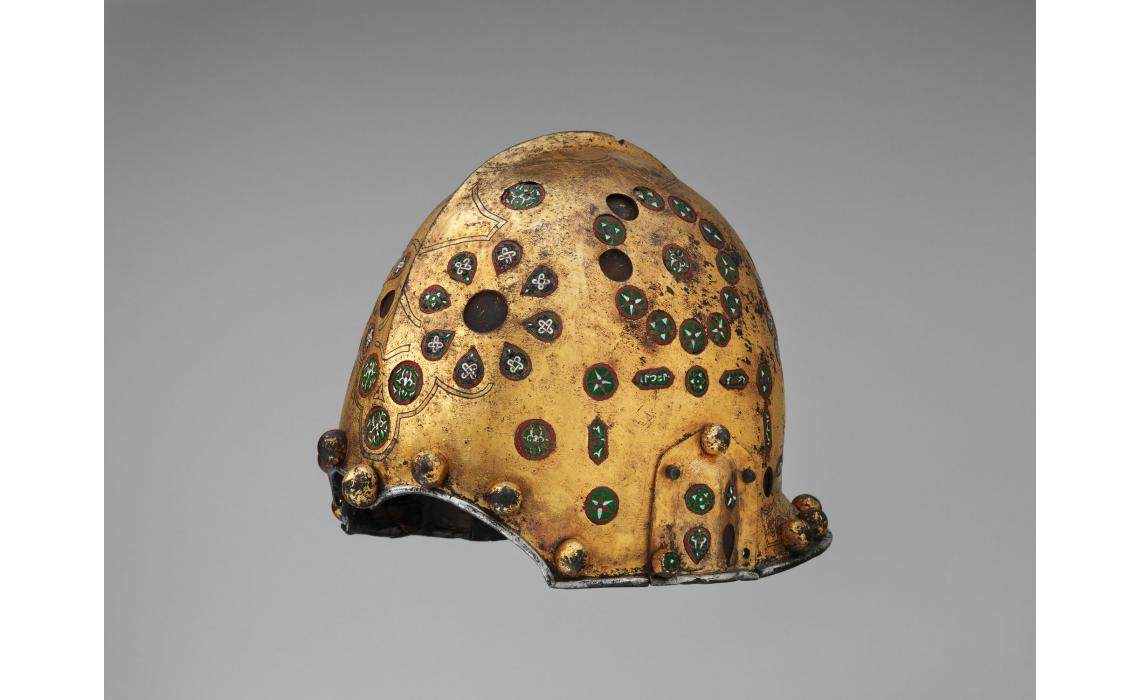 Helmet (Sallet) | blog of our Medieval store ageofcraft com