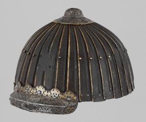 Multi-Plate Helmet