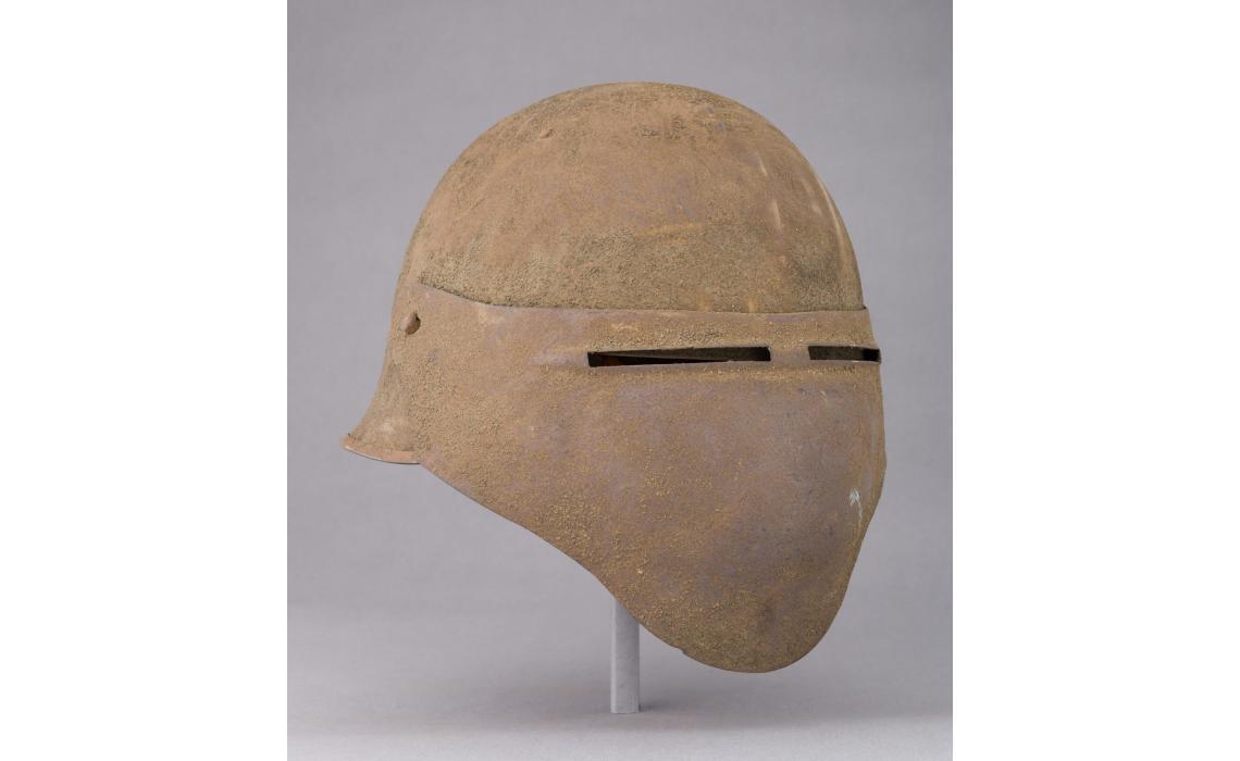 American Helmet Model No. 8