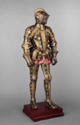 Armor Garniture of George Clifford