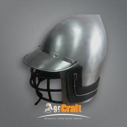 This helmet will be good protection for your head!