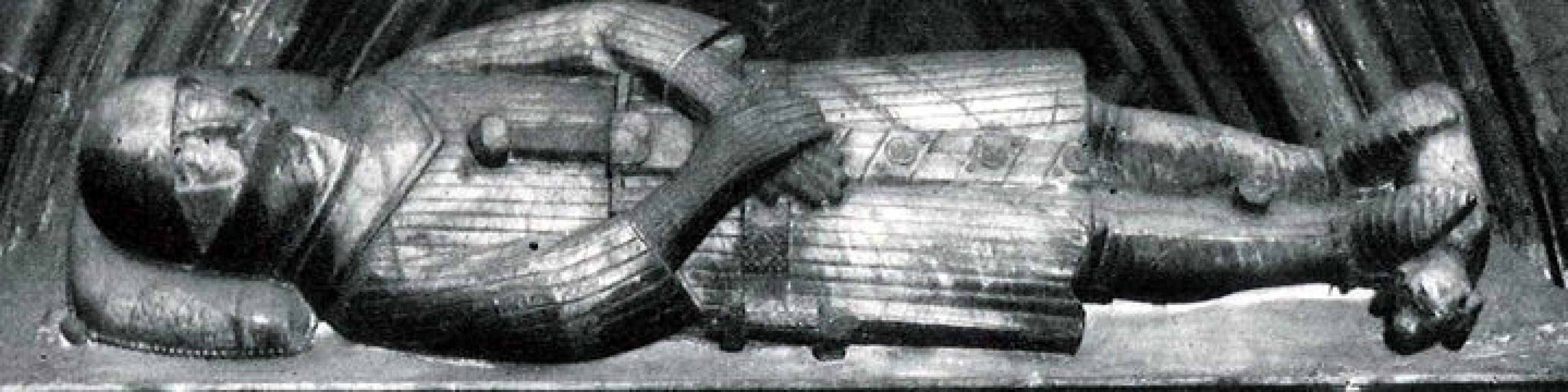 Steel gorget : Historical Sources Image