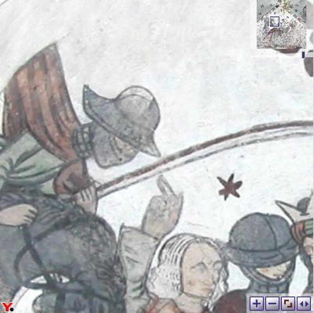 Kettle Hat: Historical Sources Image