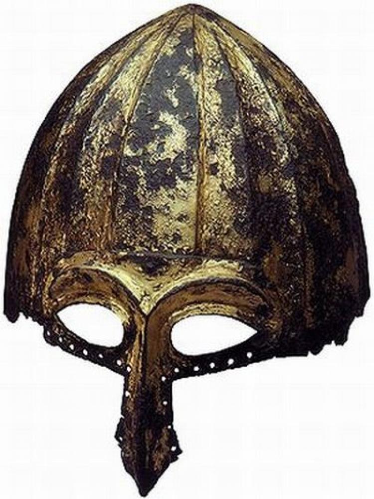 Nikolskoye helmet: Historical Sources Image