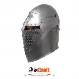 Sugarloaf helmet