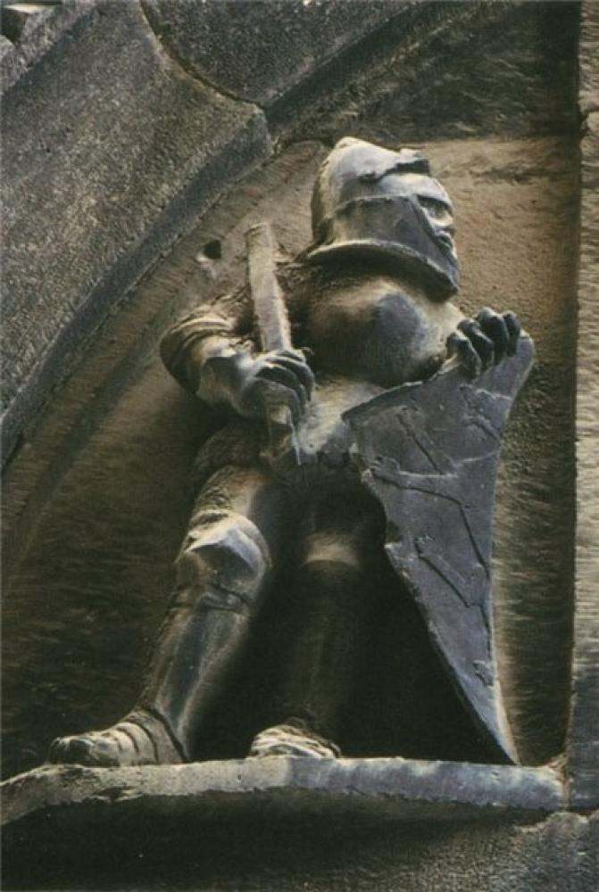 Sugarloaf helmet : Historical Sources Image
