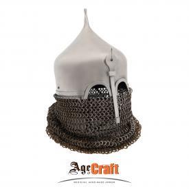 Turban Helmet Iran XV century