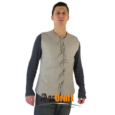 Doublet for leg armour type 2