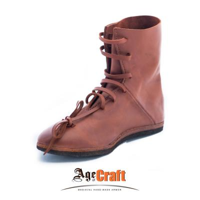 Buhurt shoes