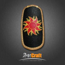Tharch shield