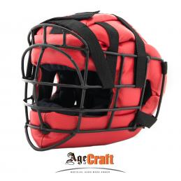 Soft helmet MSF standart