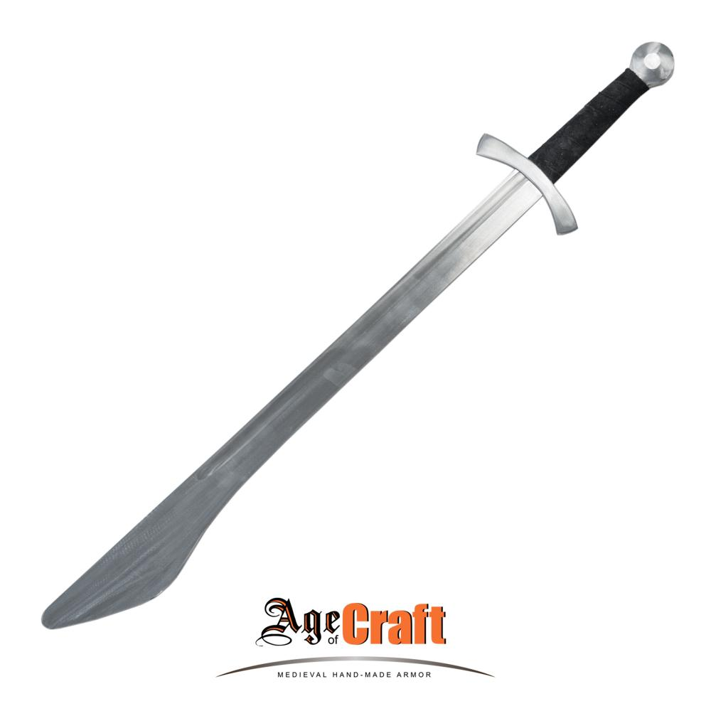 Medieval Falchion Type 2 Buy In Our Middle Ages Store Ageofcraft