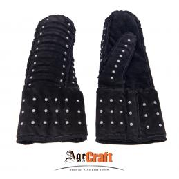 Brigg mittens with wrist protection